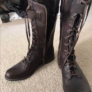 Brand new earthkeeper timberland boots